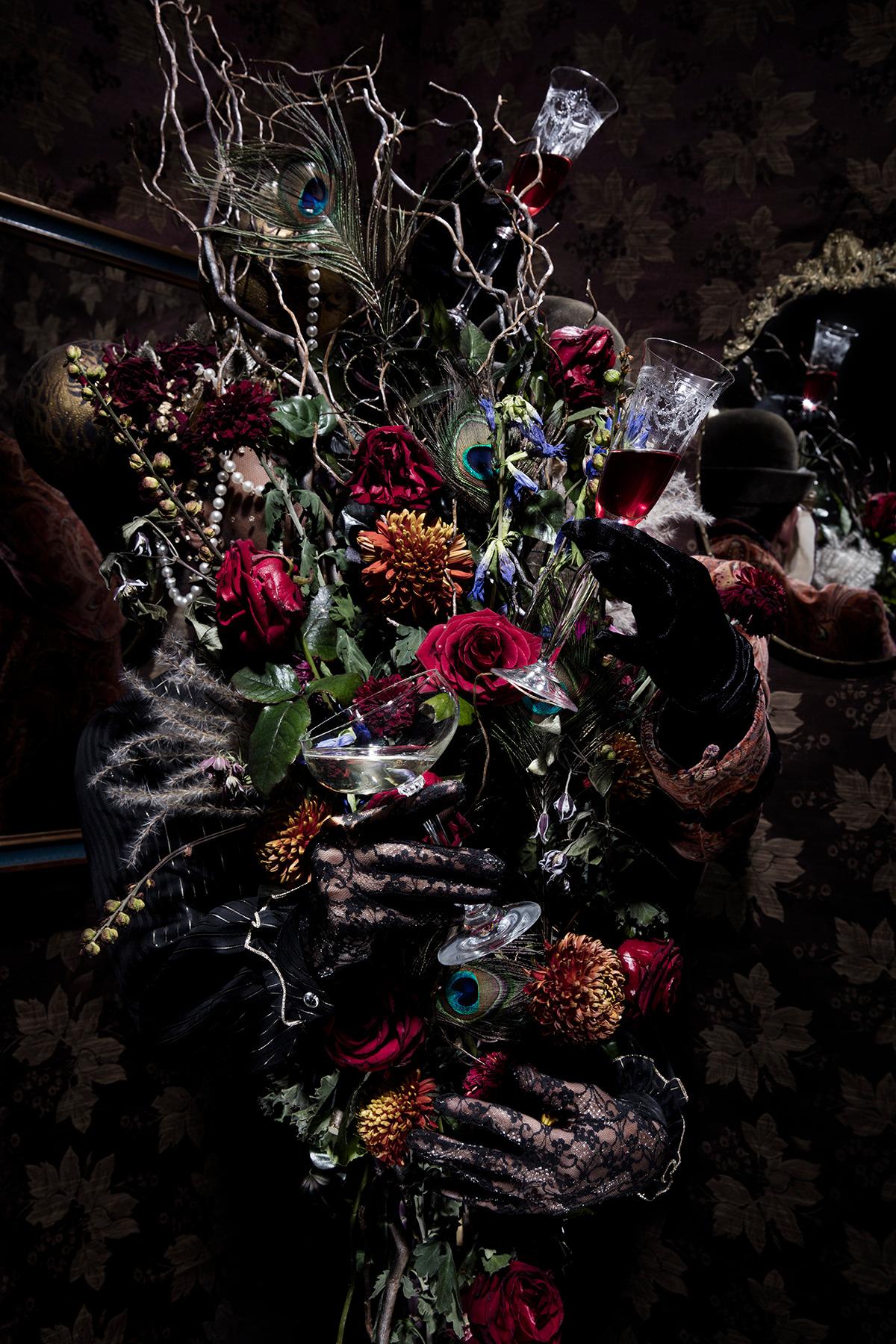 The Ubiquitous Bouquet