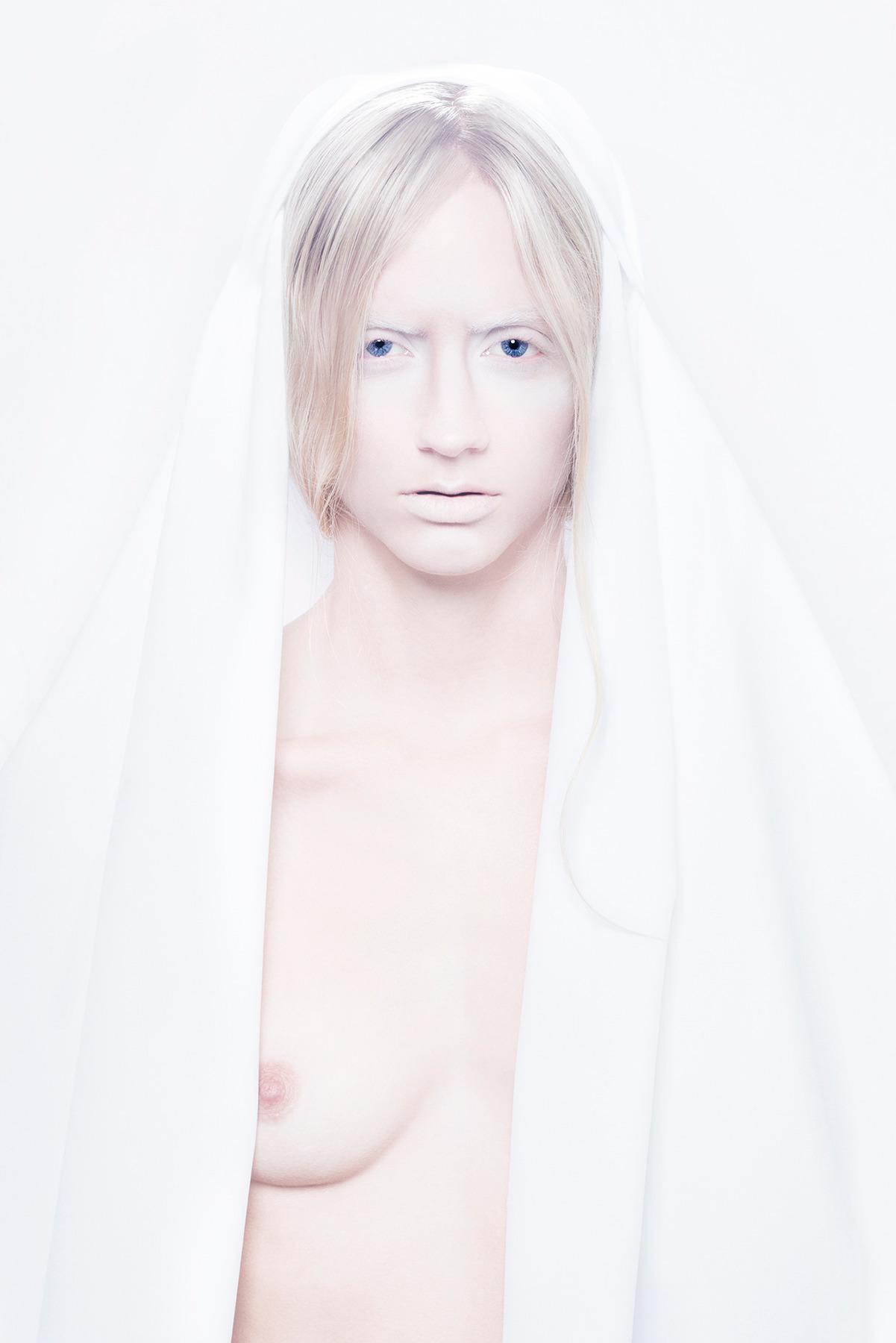 The Luminous Maiden