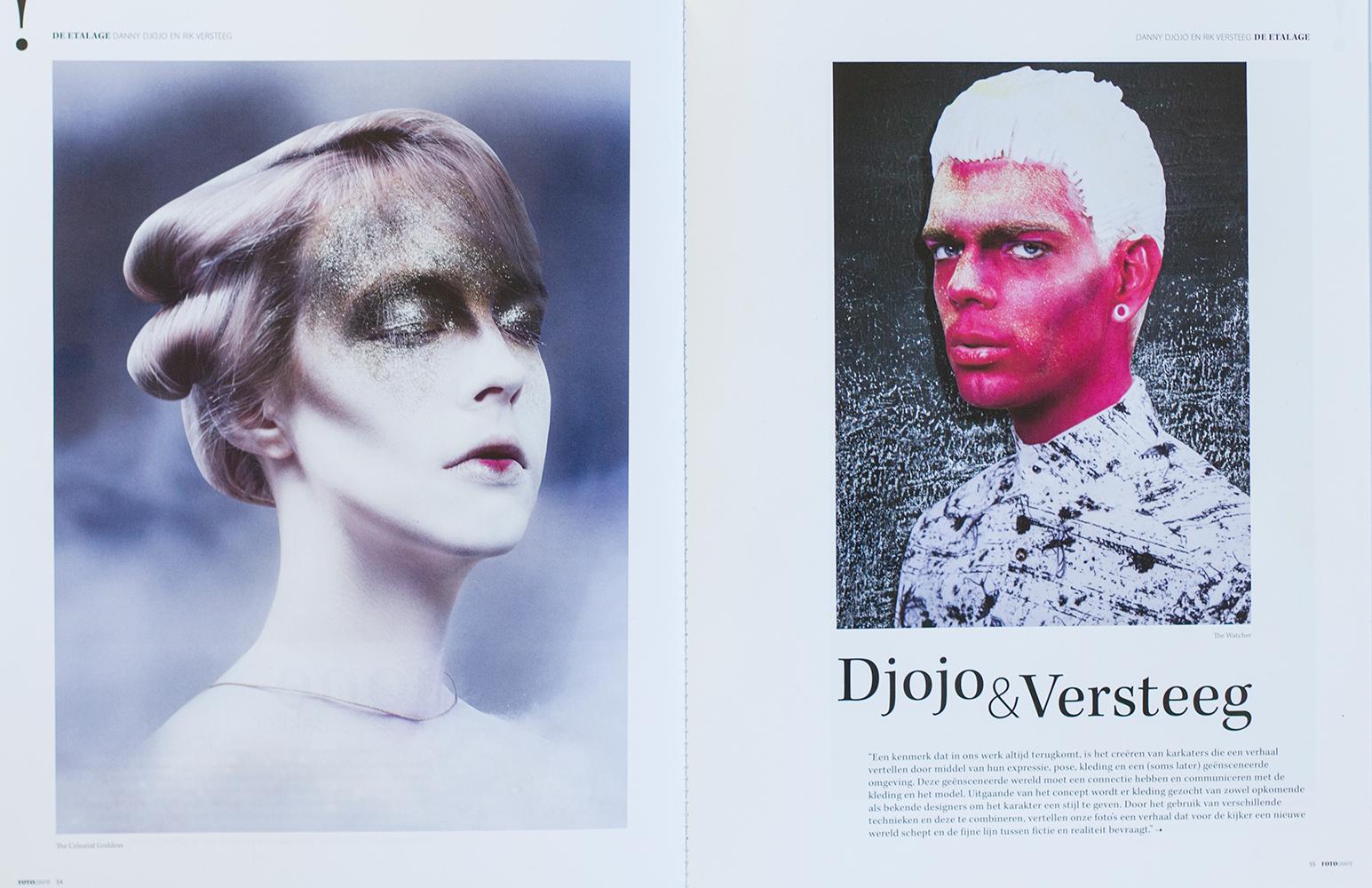 De Etalage/FOTOgrafie Magazine (2015)