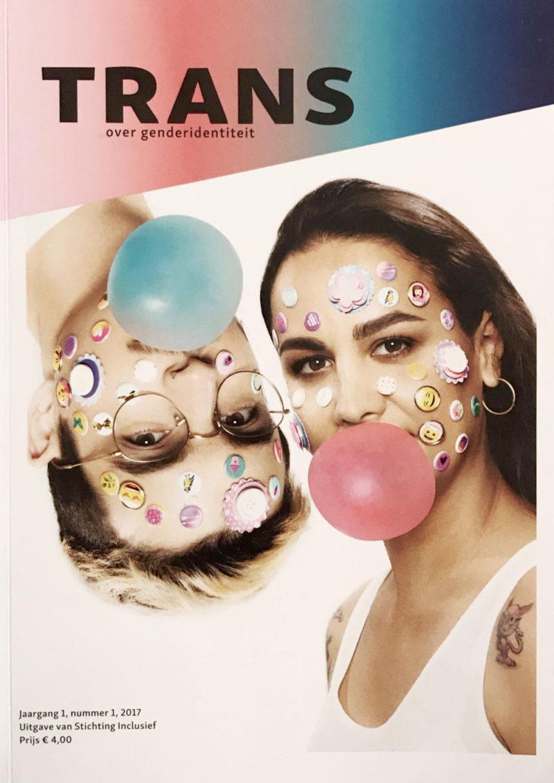 Trans Mag