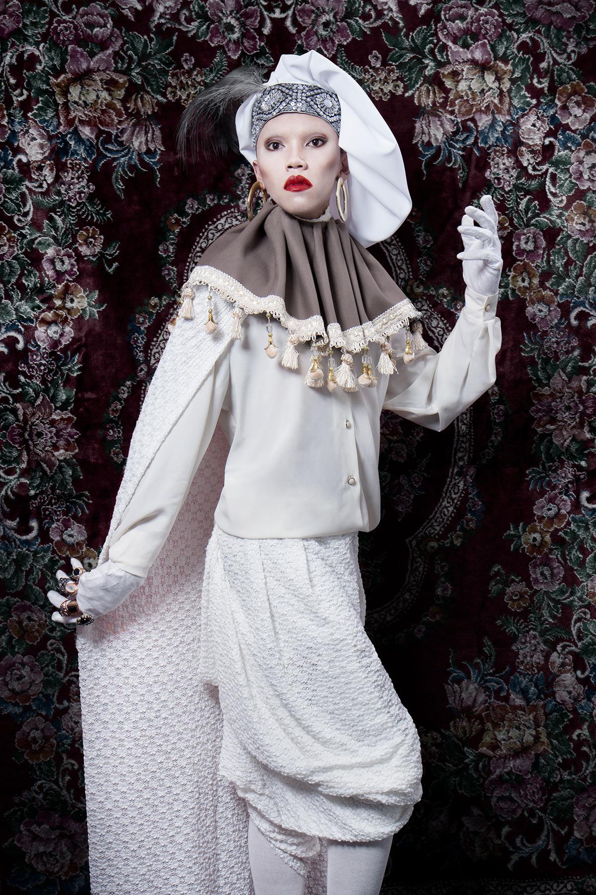 De Witte Piet for Volkskrant Weekeinde