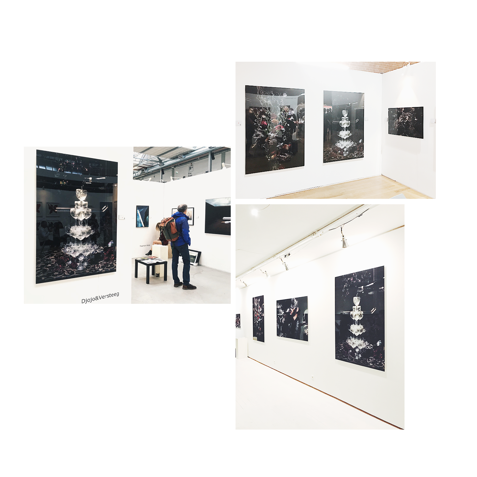 Studio Rik Versteeg - Artfairs