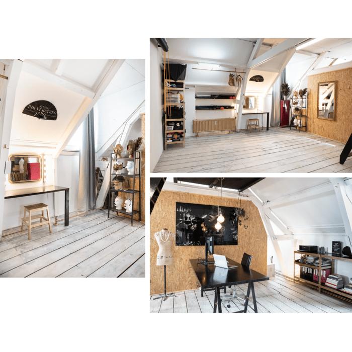 Studio / Atelier Rik Versteeg