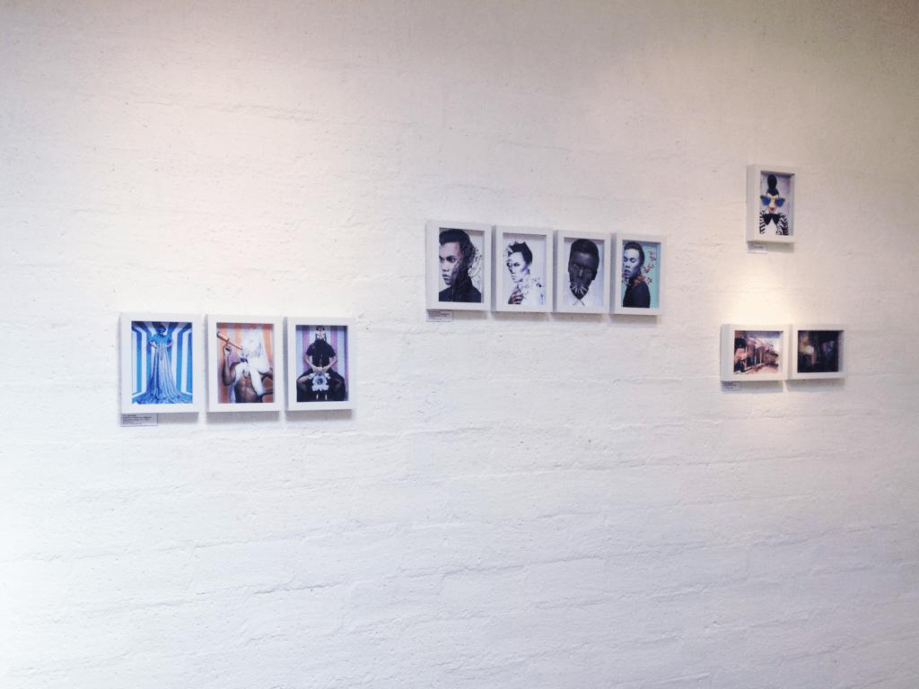 Kunsthuis Naaldwijk - Prophets - solo exhibition