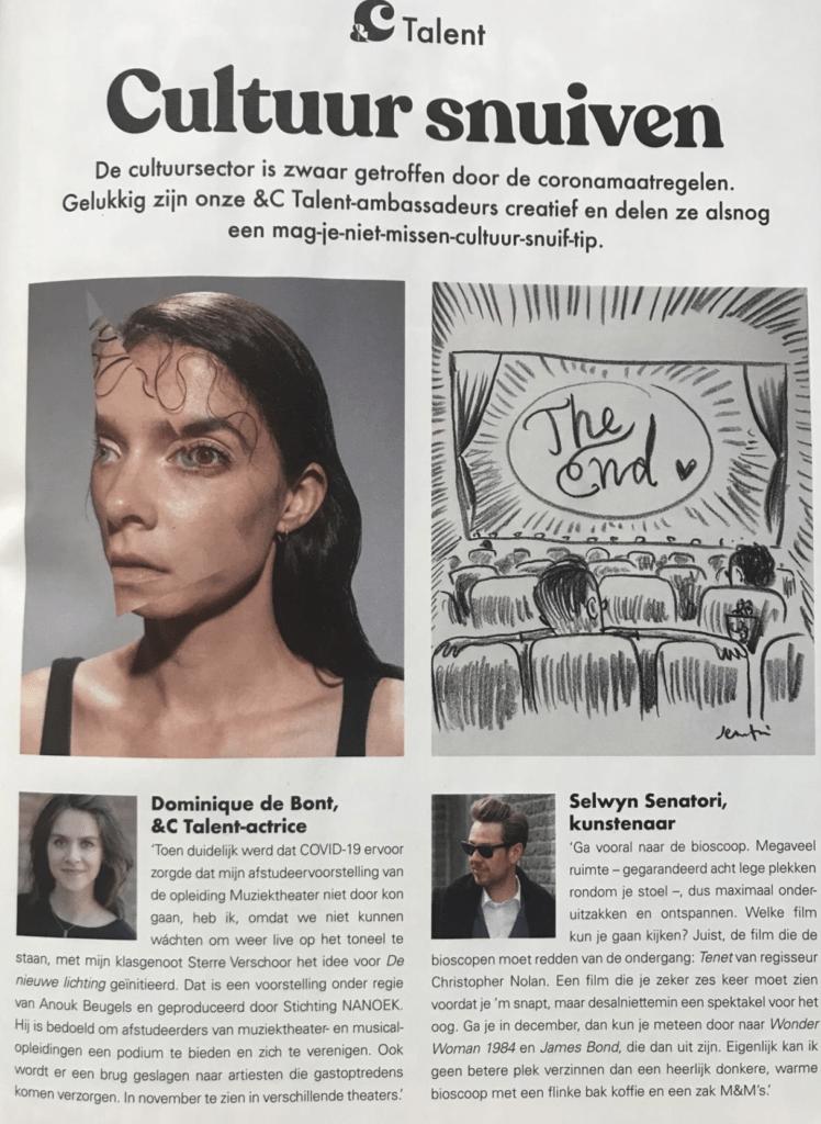 AndC Magazine
