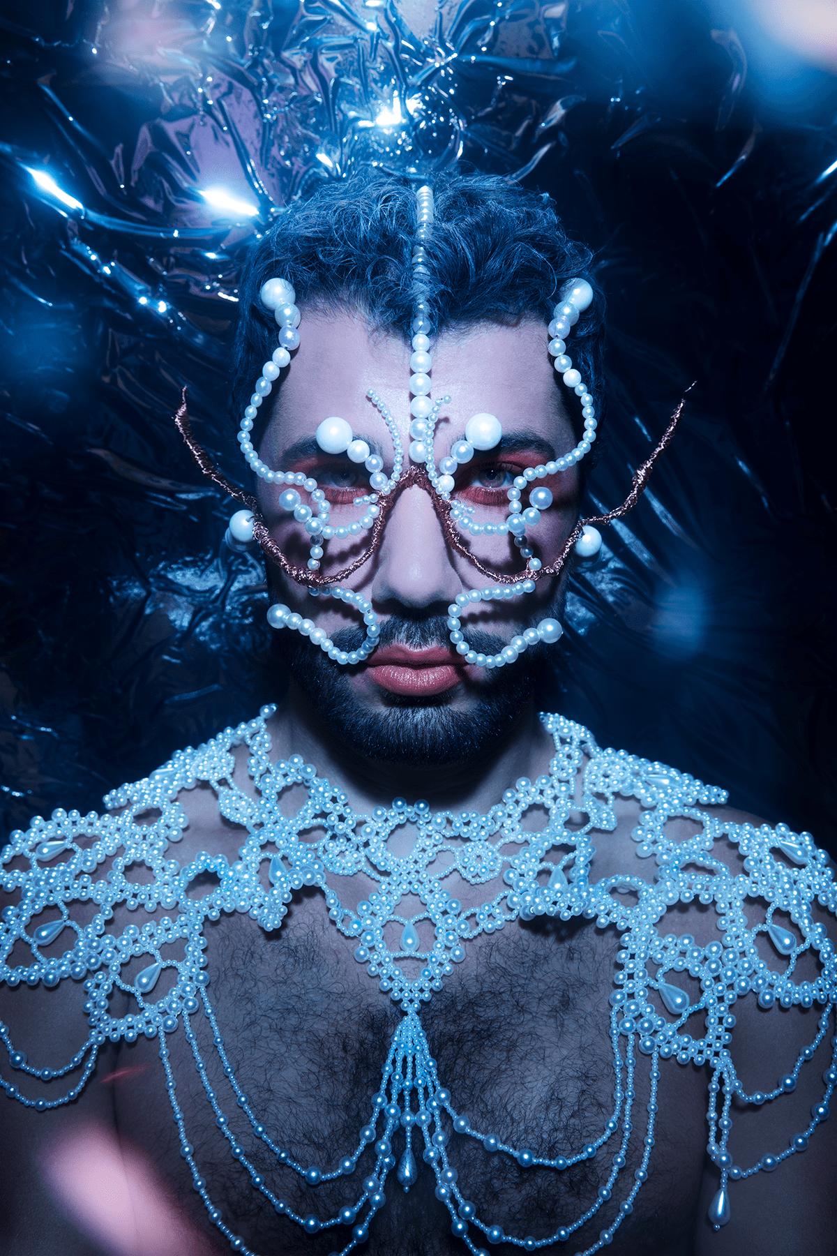Ahmad Joudeh x Studio Rik Versteeg